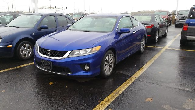 2013 HONDA ACCORD ...